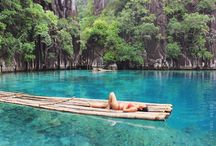 Travelling.... / My Travelling Bucket list  / by partima lama
