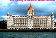 Mumbai holidays
