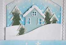 Winterkaarten