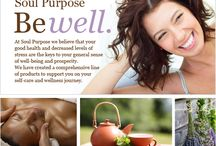 Be Well / by Soul Purpose