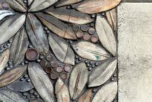 kamene a prírodné