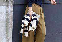 trad fashion