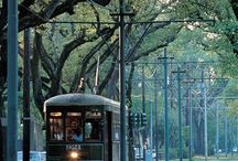 New Orleans City Break / Things to do, where to eat, attractions to see and Scertified holiday rental apartments in New Orleans.