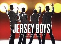 Virtual Display: Jersey Boys  / Broadway has come to Wichita -- again! If you can't see the show, check out some of these titles to feel like you were there! / by Wichita Public Library