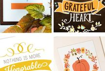 Fall decor / by Chelsy Facer