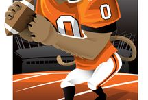 CFL Cartoons
