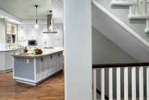 House - stair ideas