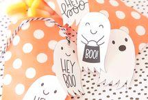 Theme: Halloween
