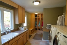 Laundry/Utility Room / by Melissa Jones Callahan