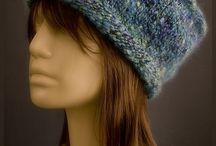 czapki i szaliki