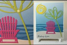 Stampin' Up! Colorful Seasons Stamps