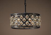 Lighting Inspiration for Home Reno