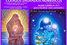 Códigos Sagrados