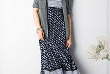 Women's fashion we love / Fashion for women