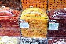 Mercado Municipal treats