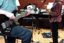 2014 Winter Rock Camp / Students, both young and old, participate in public performances regularly at Knapton Musik Knotes. 2475 Milton Ave., Janesville, WI 53545 608-758-8660