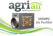 Agriair Products