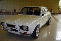 Klassieker / Klassieke auto's