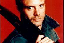 Michael Biehn(Terminator, Aliens, The Fan, The Rock, Navy Seals....)