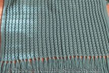 Handmade Treats / Knitting sewing ideas