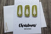 // CARDS - CHRISTMAS / Handmade Cards By Melissa Kay By Design