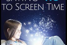 Kids | Technology / Everything from limiting screen time to the best apps available.