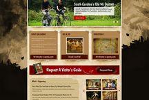 Gowebbaby Web Designs / Web Design / by Gowebbaby