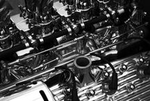 Ford Stuff / by Bryan Wood
