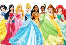 Wich Disney princess are you?