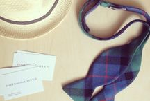 Menswear / Men's fashion from Scotland and inspiration from across the world.