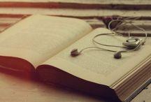 Movie, Music & Book / Board untuk mencari sebuah inspirasi seputar dunia film, musik dan buku
