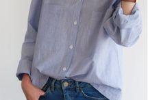 Shirts style