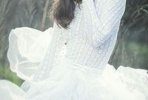 wedding dresses........