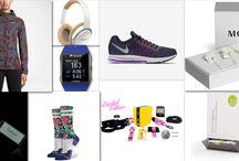 Fitness Gift Ideas 2015