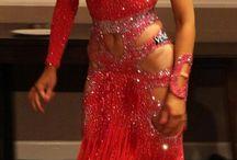 Latina / Фото литино-американских танцев