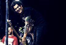 Jaime Preciado / // Jaime Preciado - Pierce The Veil //
