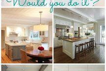 Planked ceilings
