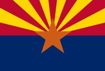 Arizona / i've been living in AZ for many years and still am amazed at what the state has to offer. / by Rivka da Cat