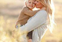 mae e filhas