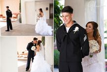 New wedding ideas / by Emily Crenca-Photography