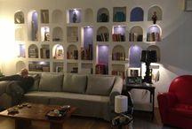 Living / Flamant sofà