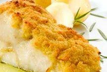 Glup, Glup e Nham, Nham... =) / Receitas Culinárias da Net / by Alessandra Cerqueira