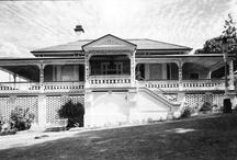 SE Queensland History