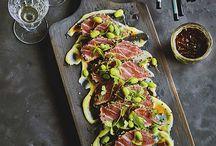 Restaurant Trend: Izakaya - Japanese Pub Food