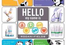 Rodan + Fields Perks