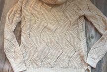 My Stitch Fix style... / by Sarah Maleas