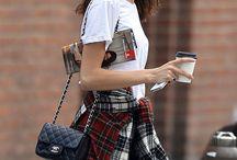 Alexa Chung-someone's got style
