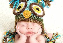 fotografías bebé