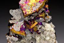 Gems, Rocks and the like