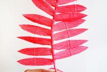 paper / paper crafts